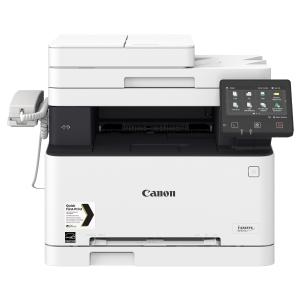 Canon i-SENSYS MF635Cx monitoimitulostin, värilaser