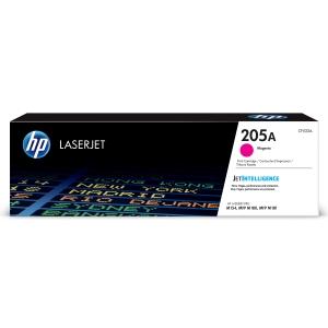 HP 205A CF533A laservärikasetti magenta