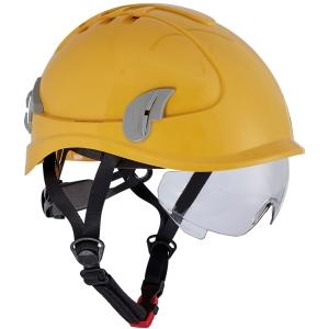 Cerva alpinworker suojakypärä keltainen