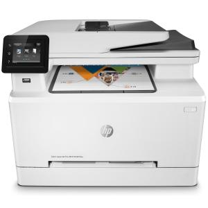 HP Color LaserJet Pro MFP M281fdw monitoimilaite