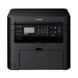 Canon i-SENSYS MF232W mustavalkolasermonitoimitulostin