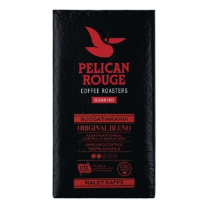 PELICAN ROUGE ORIGINAL BLEND COFFEE 500G