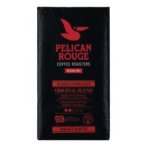 Pelican Rouge Original Blend -suodatinkahvi 500 g