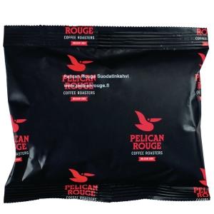 Pelican Rouge -kahviannospussi 97g, myyntierä 1 kpl = 100 pussia