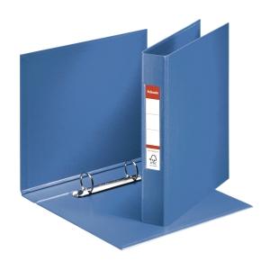 Esselte 2-rengaskansio A5 42mm, PP, sininen