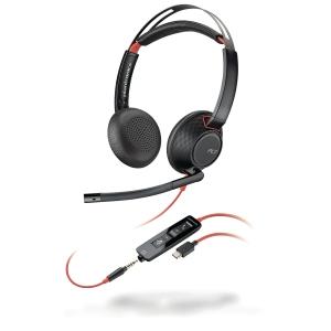 Plantronics Blackwire 5220 USB-C stereo sankaluurit