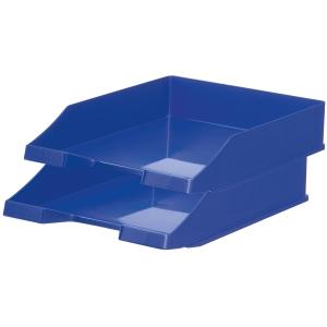 Han 1027-X-14 lomakelaatikko C4, mitat: 243 x 335 x 57 mm, sininen