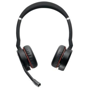 Jabra Evolve 75 MS langattomat BT stereo vastamelukuulokkeet