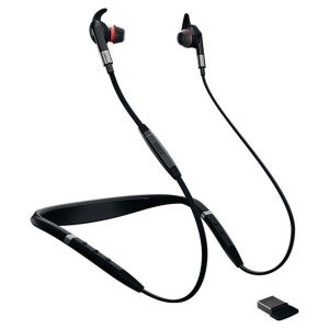 Jabra Evolve 75E in ear langattomat bluetooth kuulokkeet