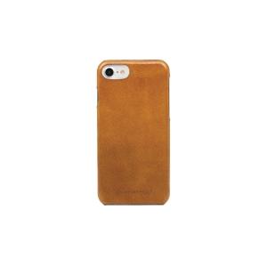 dbramante1928 Tune taustakuori iPhone 8/7/6-Plus ruskea