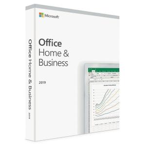 Microsoft Office ohjelmisto Home & Business 2019