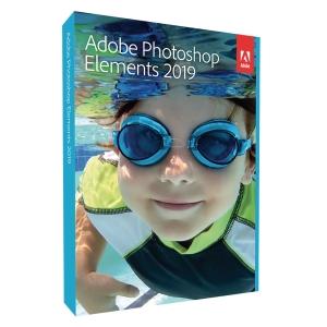 Adobe ohjelmisto Photoshop Elements 2019