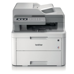 Brother DCP-L3550CDW LED-monitoimilaite laser