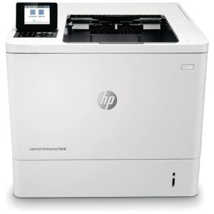 HP Laserjet Enterprise M608DN -mustavalkolasertulostin