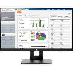 HP VH240a 23.8  LED -näyttö