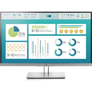 HP EliteDisplay E273 27  LED -näyttö
