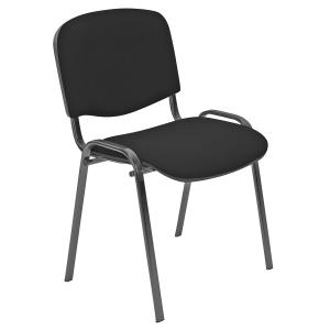 Entero tuoli musta