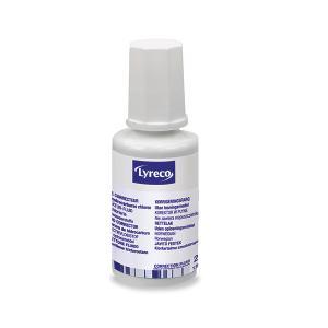 Lyreco korjauslakka, 20 ml