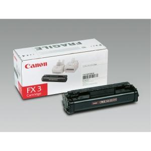 Canon FX-3 Faxvärikasetti musta