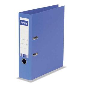 Lyreco mappi A4 50mm, PP, sininen