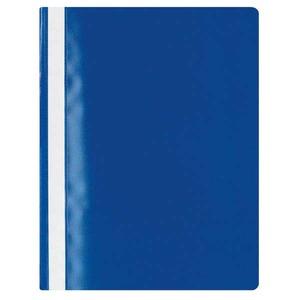 Lyreco Budget pikanitojakansio A4 PP, sininen