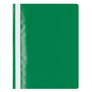 Lyreco Budget pikanitojakansio A4 PP, vihreä
