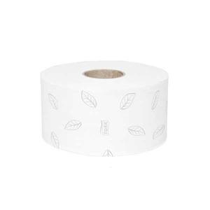 Tork Advanced mini jumbo wc paperi valkoinen, myyntierä 1 kpl = 12 rullaa