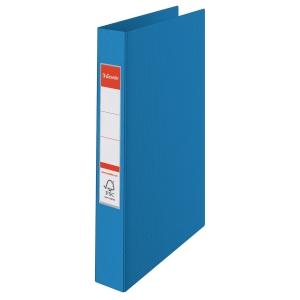 Esselte 14452 2-rengaskansio A4 35mm sininen