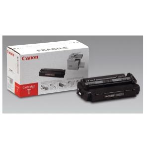 Canon T Faxvärikasetti musta