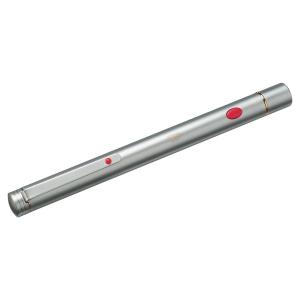 Legamaster laserosoitin LX4, matta hopea
