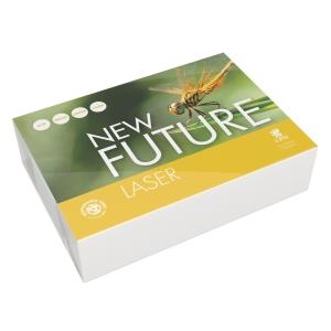New Future Laser kopiopaperi A5 80g, 1 kpl = 500 arkkia