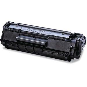 Lyreco HP 12A Q2612A laservärikasetti musta