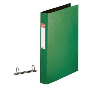 Lyreco 2-rengaskansio A4 40mm, PP, vihreä