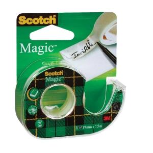 Scotch 105 teippi, 19mm x 7,5m katkojalla