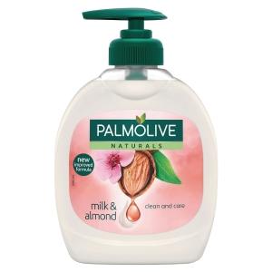 Palmolive nestesaippua pumppupullo 300 ml