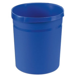 Han 18190-14 paperikori 18 l, sininen
