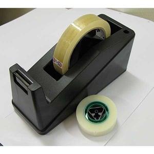 Lyreco katkaisulaite, 19mm x 33/66m, musta