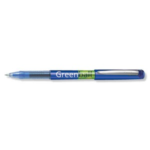 Pilot Greenball kuulamustekynä 0,35 mm, sininen