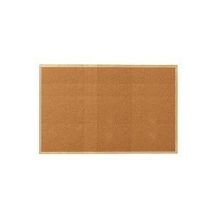 Esselte 500969 korkkitaulu 40 x 60 cm puukehykset