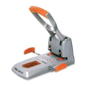 Rapid HDC150/2 voimalävistäjä, hopea/oranssi