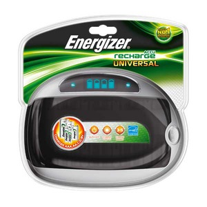 Energizer Universal laturi