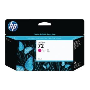 HP No. 72 C9372A Mustesuihkupatruuna magenta