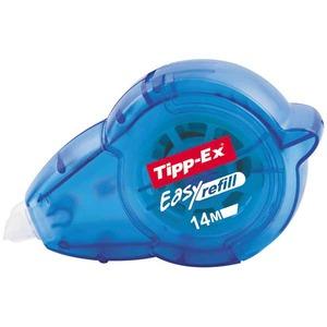 Tipp-Ex Easy Refill korjausrolleri, 5mm x 14m