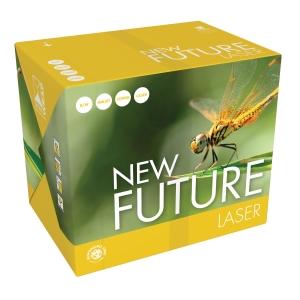 New Future Laser kopiopaperi A4 80g SmartWrap, 1 kpl = 500 arkkia