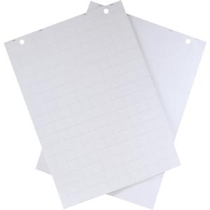 Luentotaululehtiö 60 x 85cm ruudutettu, 1 pakkaus=5 nidettä