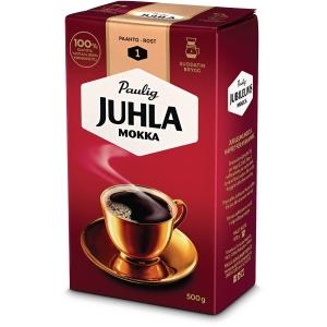Juhla Mokka kahvi 500 g suodatinjauhatus
