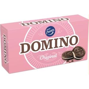 Fazer Domino Original täytekeksi 350g