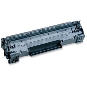 Lyreco HP 36A CB436A laservärikasetti musta