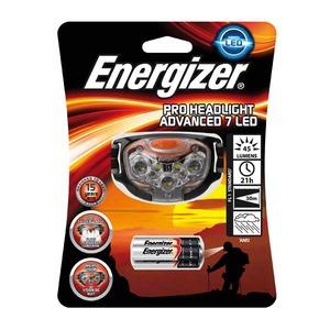 Energizer Vision HD+ otsalamppu 225 lumens