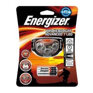 Energizer ENR Vision HD+ otsalamppu 225 lumens